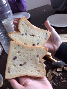 Beanie Bread!